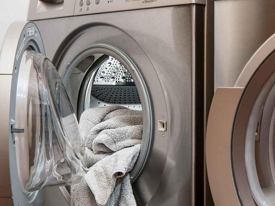 consejos para usar correctamente la secadora