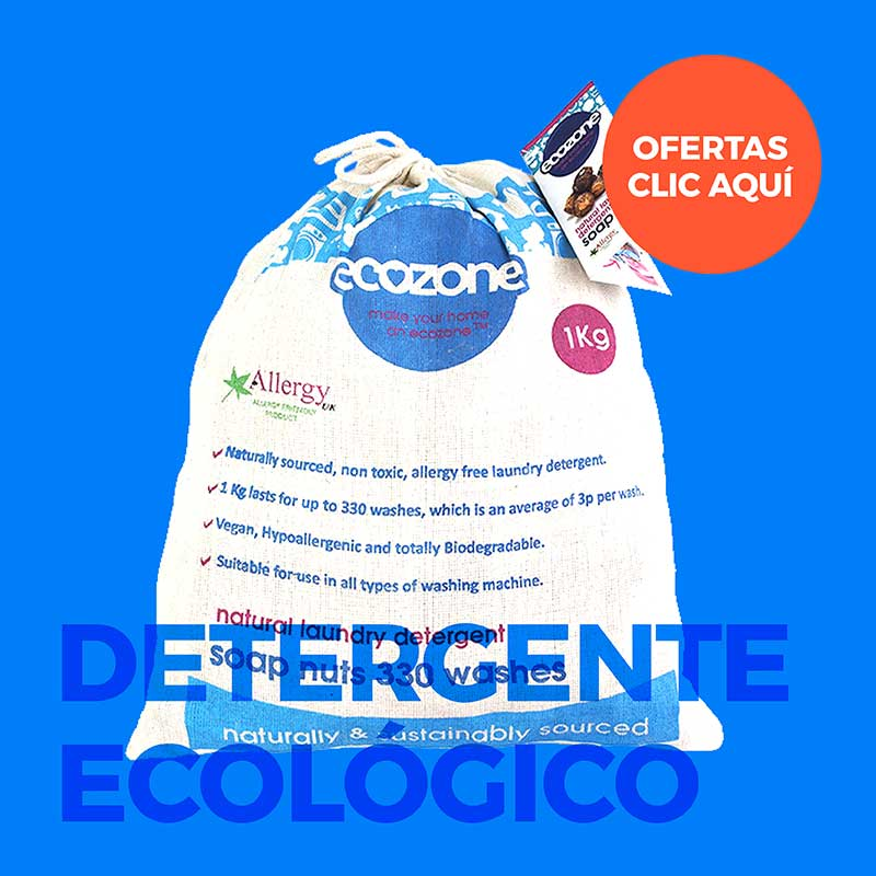 detergentes ecologicos